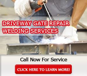 Gate Repair Newhall, CA | 661-281-0297 | Sale - Repair - Service